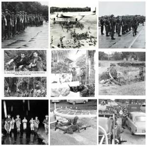 Brunei 1961