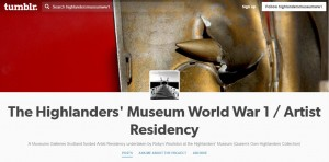 World War Residency