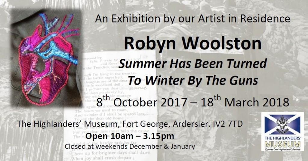Robyn Woolston
