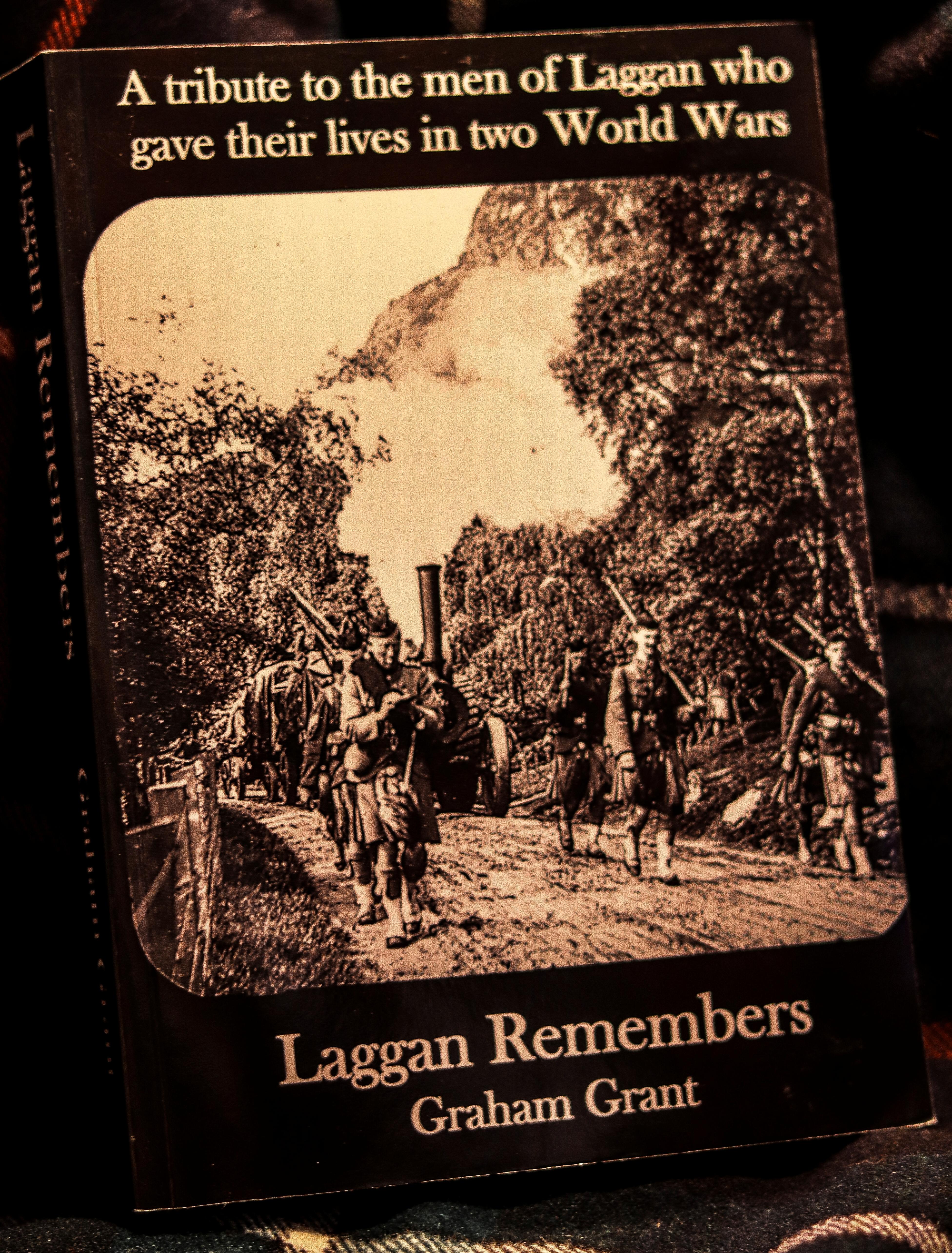 Laggan Remembers
