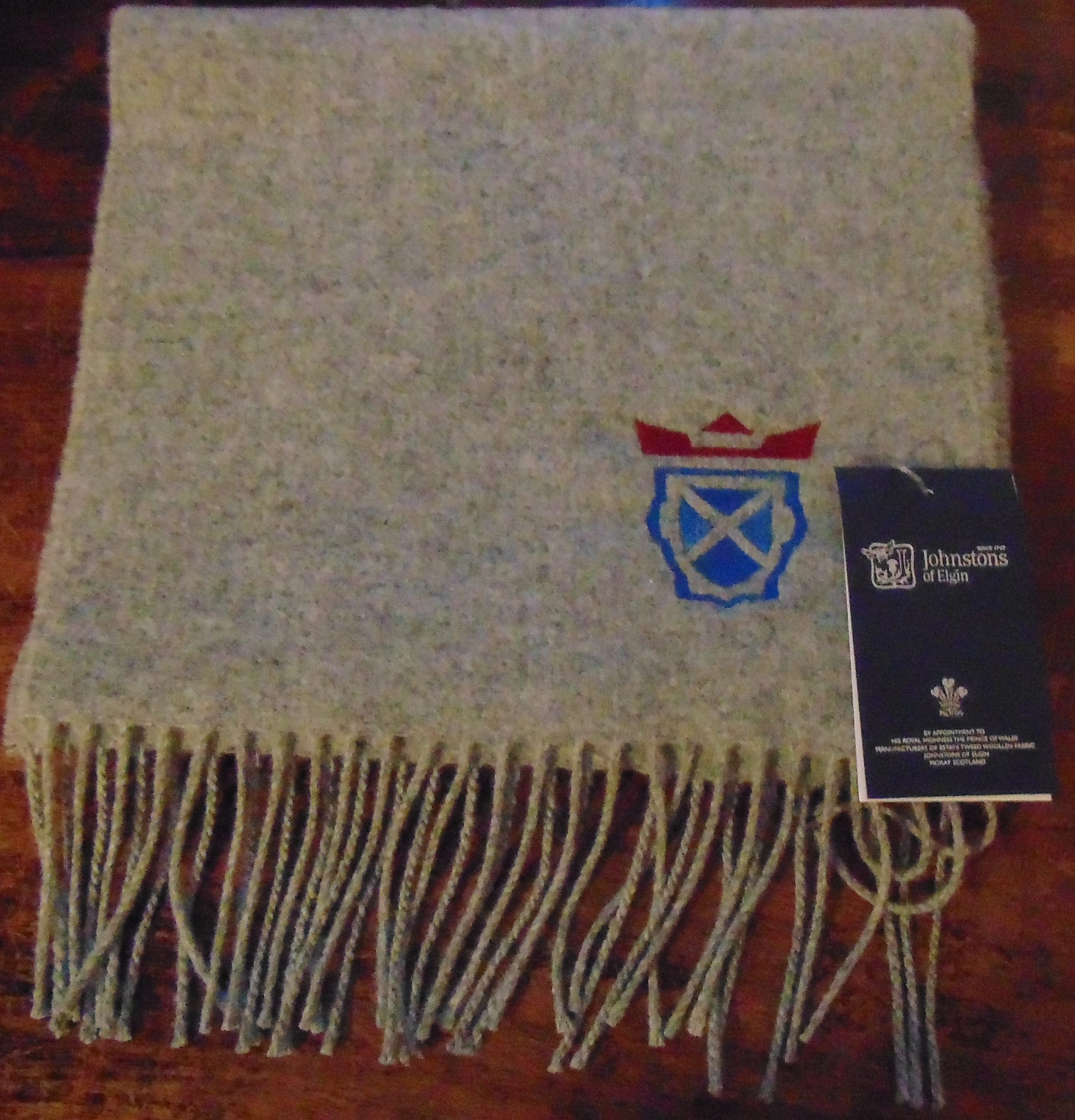 The Highland Military Tattoo Scarf