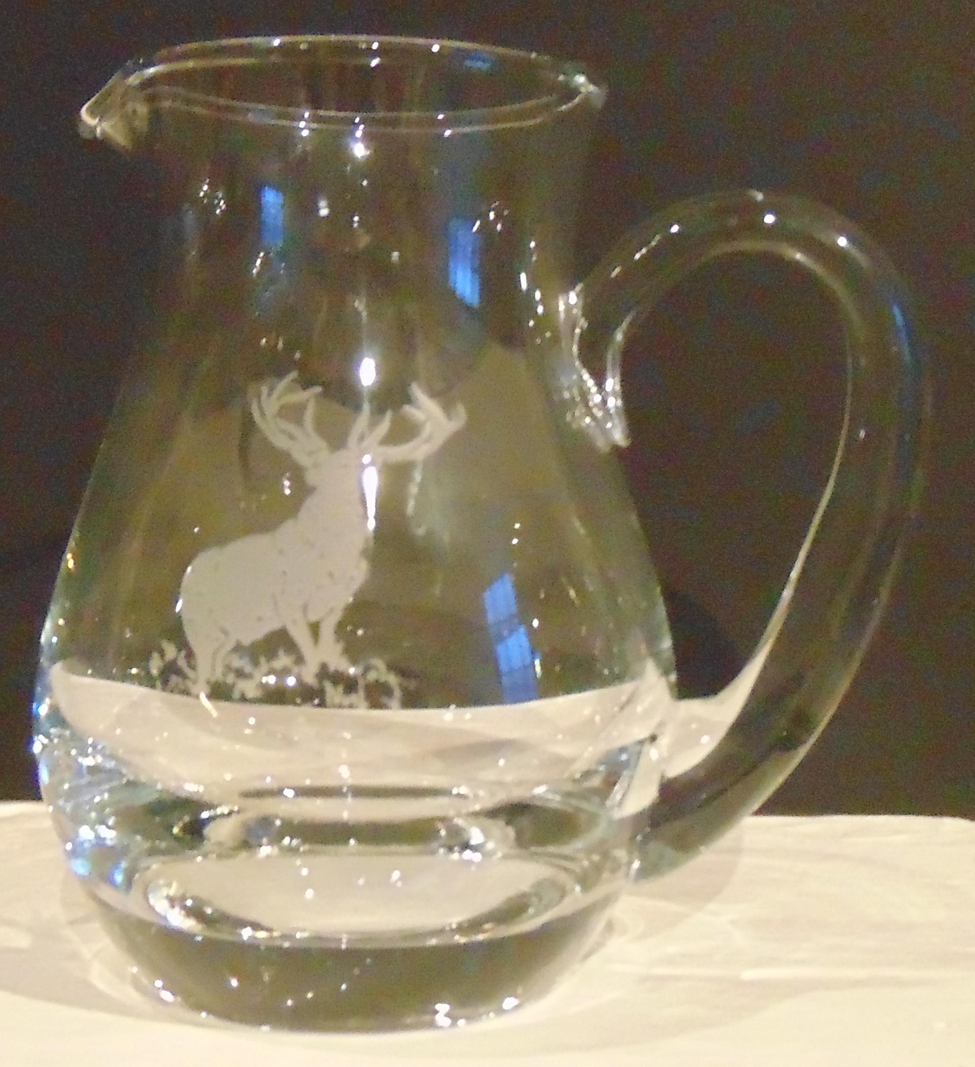 Water Jug Stag