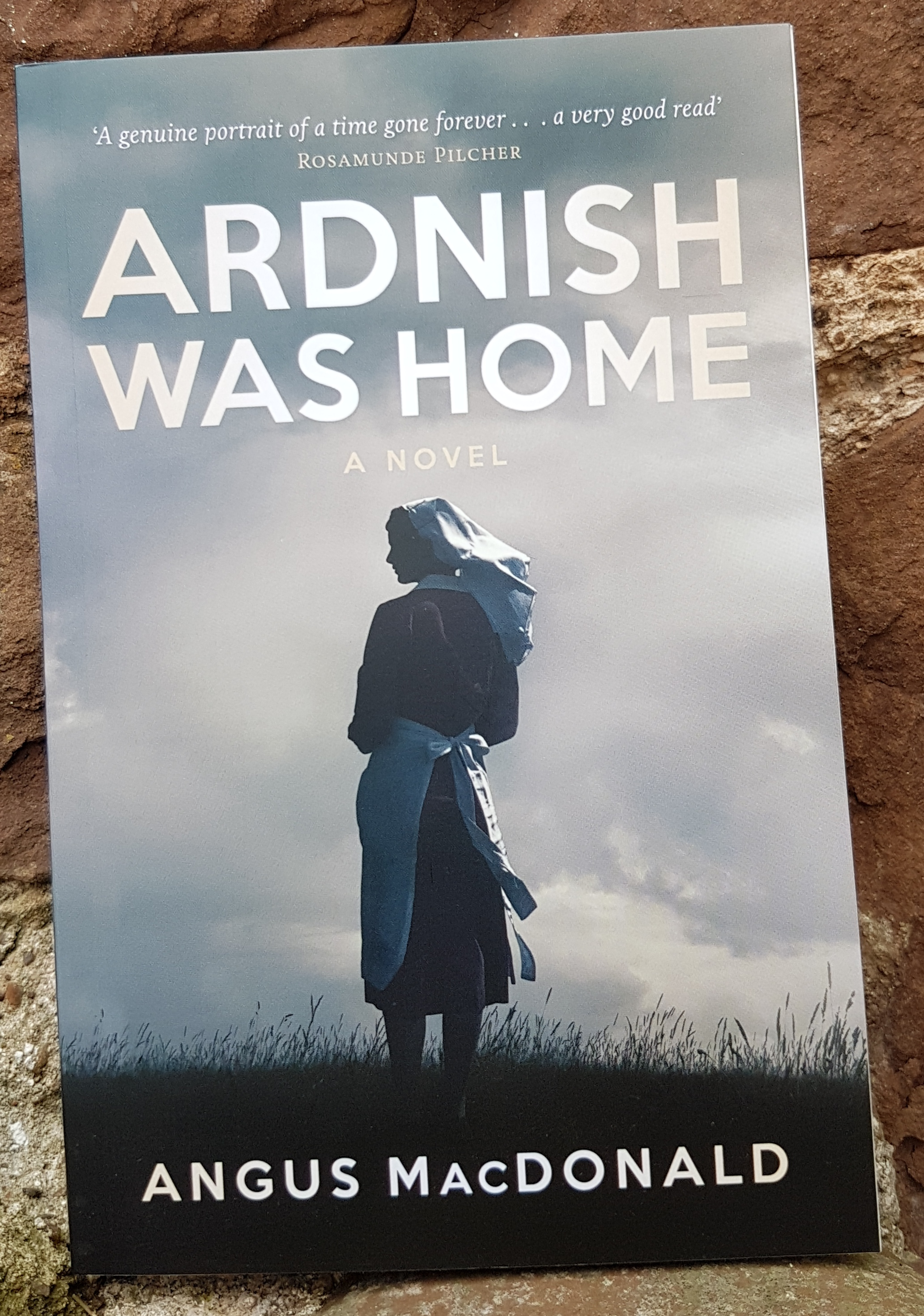Ardnish was Home