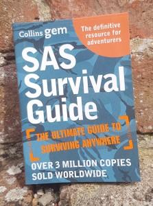 Book - SAS Survival Guide