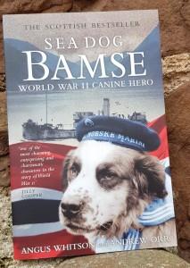 Book - Sea Dog Bamse