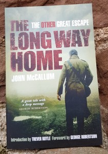 Book - The Long Way Home