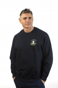 Sweatshirt - Cameron Highlanders
