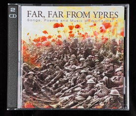 Far, Far from Ypres CD