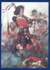 The Piper's Day CD