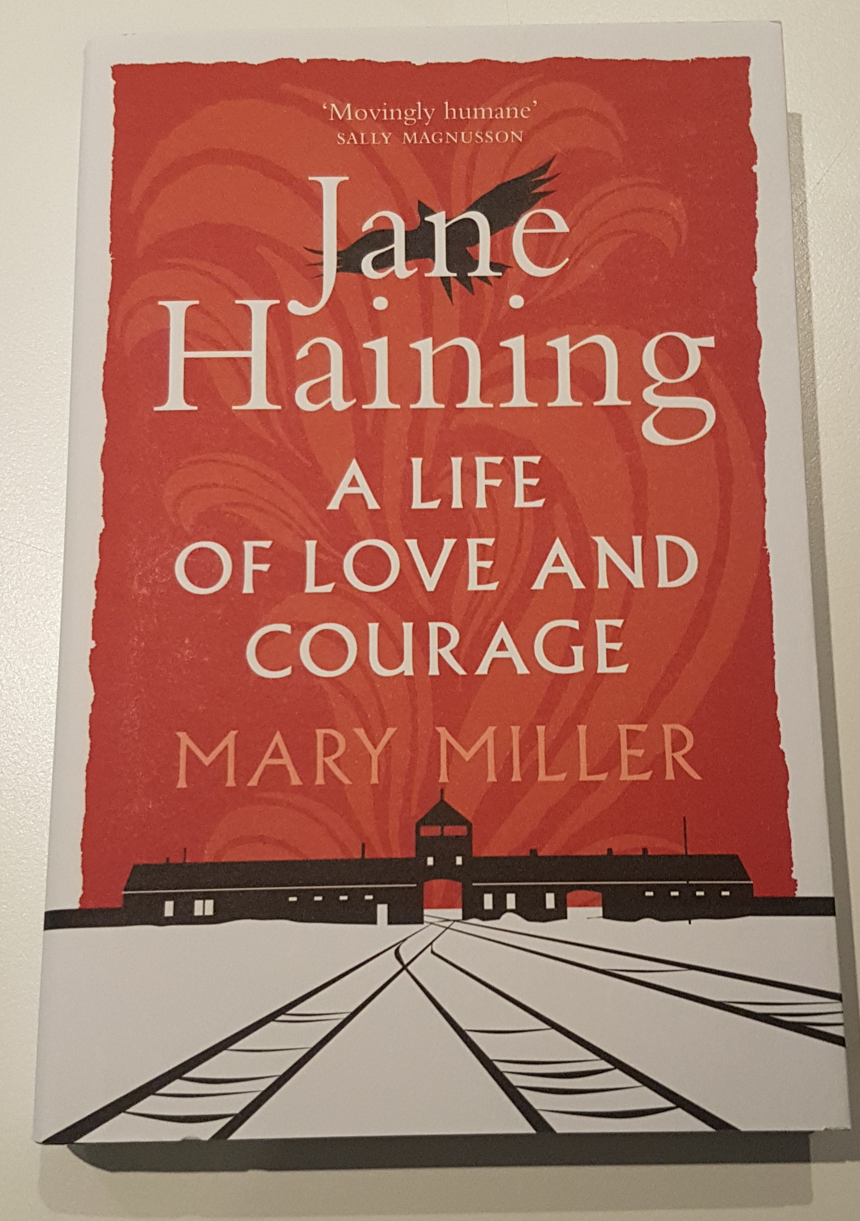 Jane Haining A Life of Love and Courage