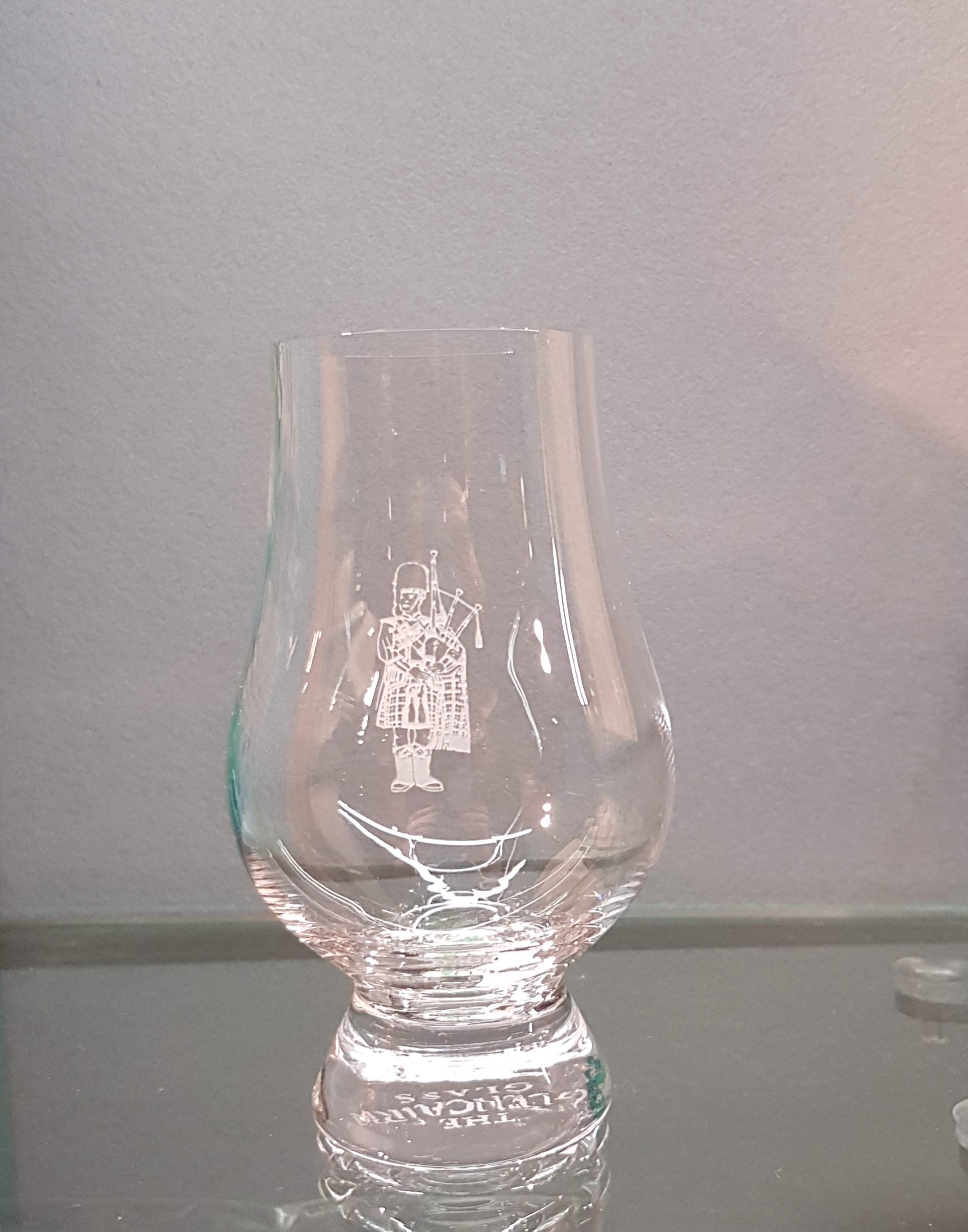 Glencairn Glass - Piper