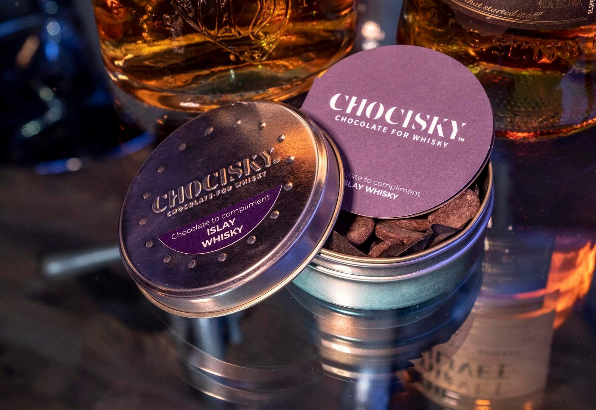 Chocisky - Islay