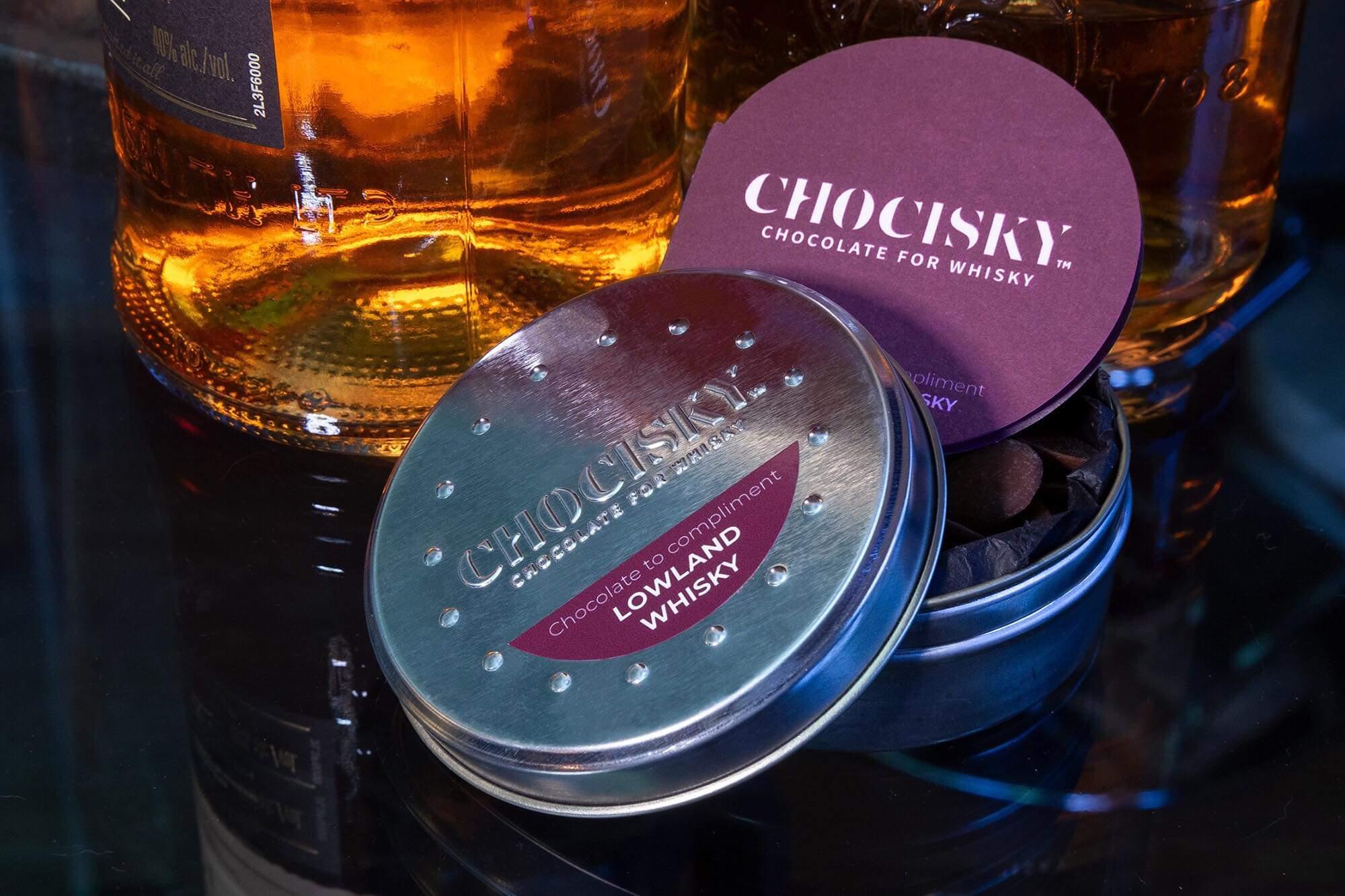 Chocisky - Speyside