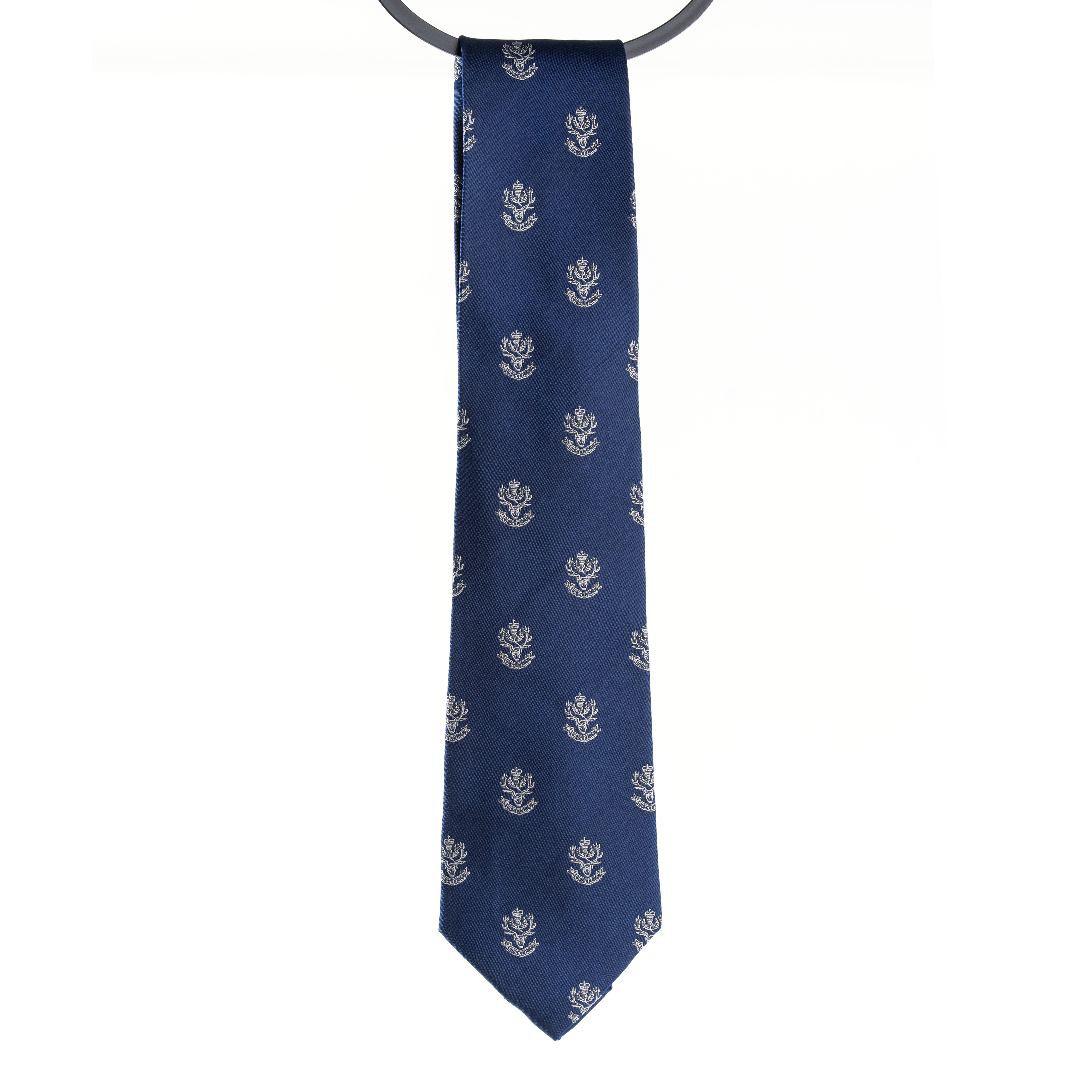 Hector Stag Tie