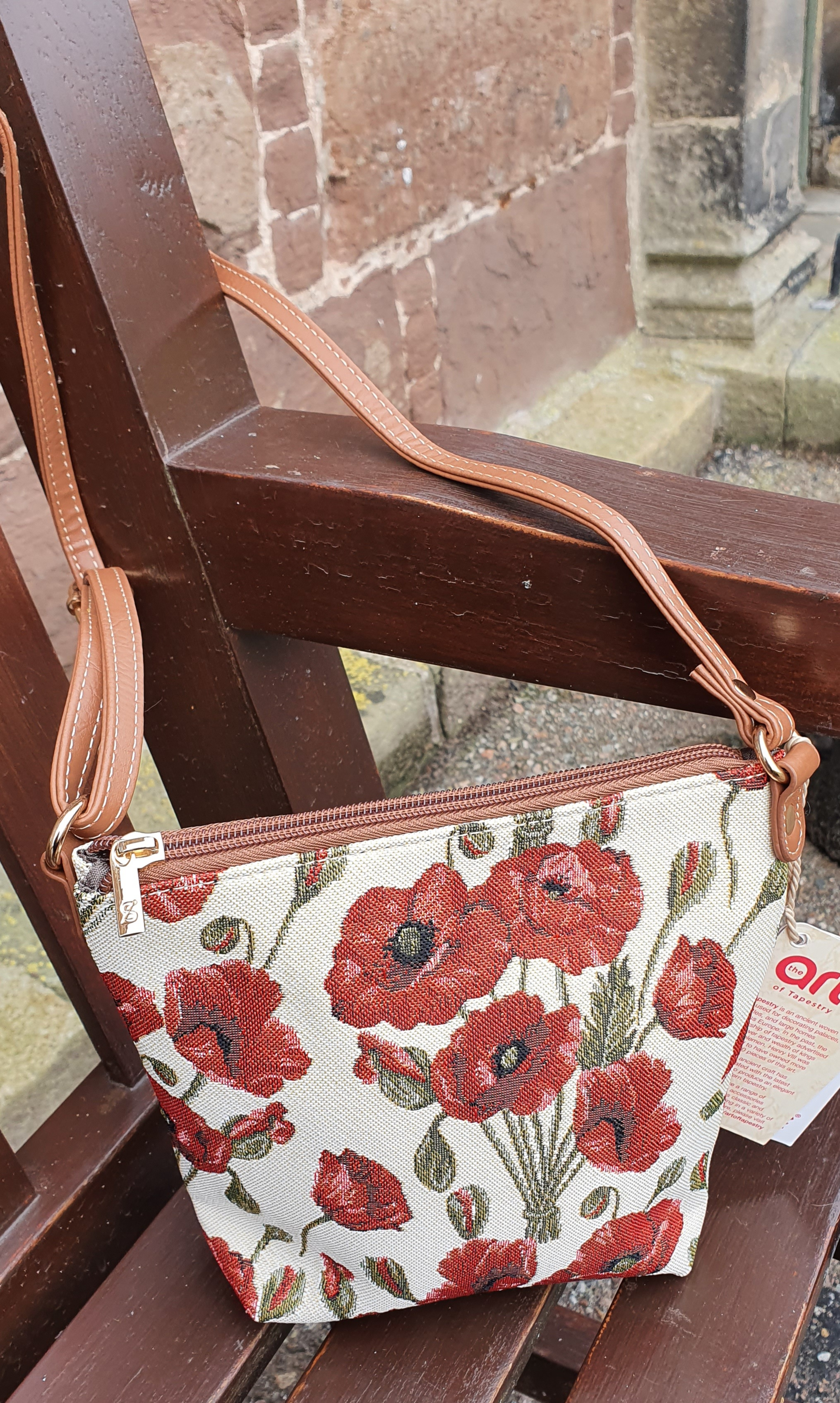 Poppy Sling Bag