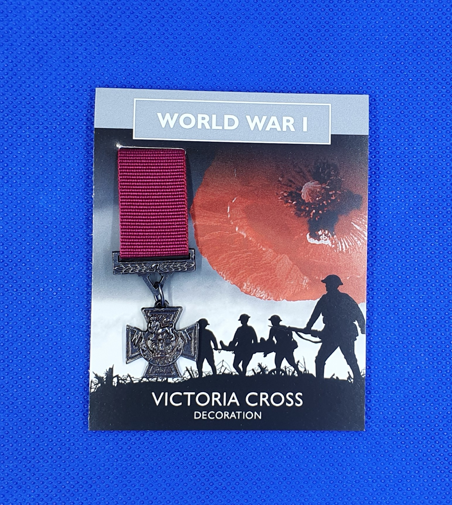 Victoria Cross - miniature