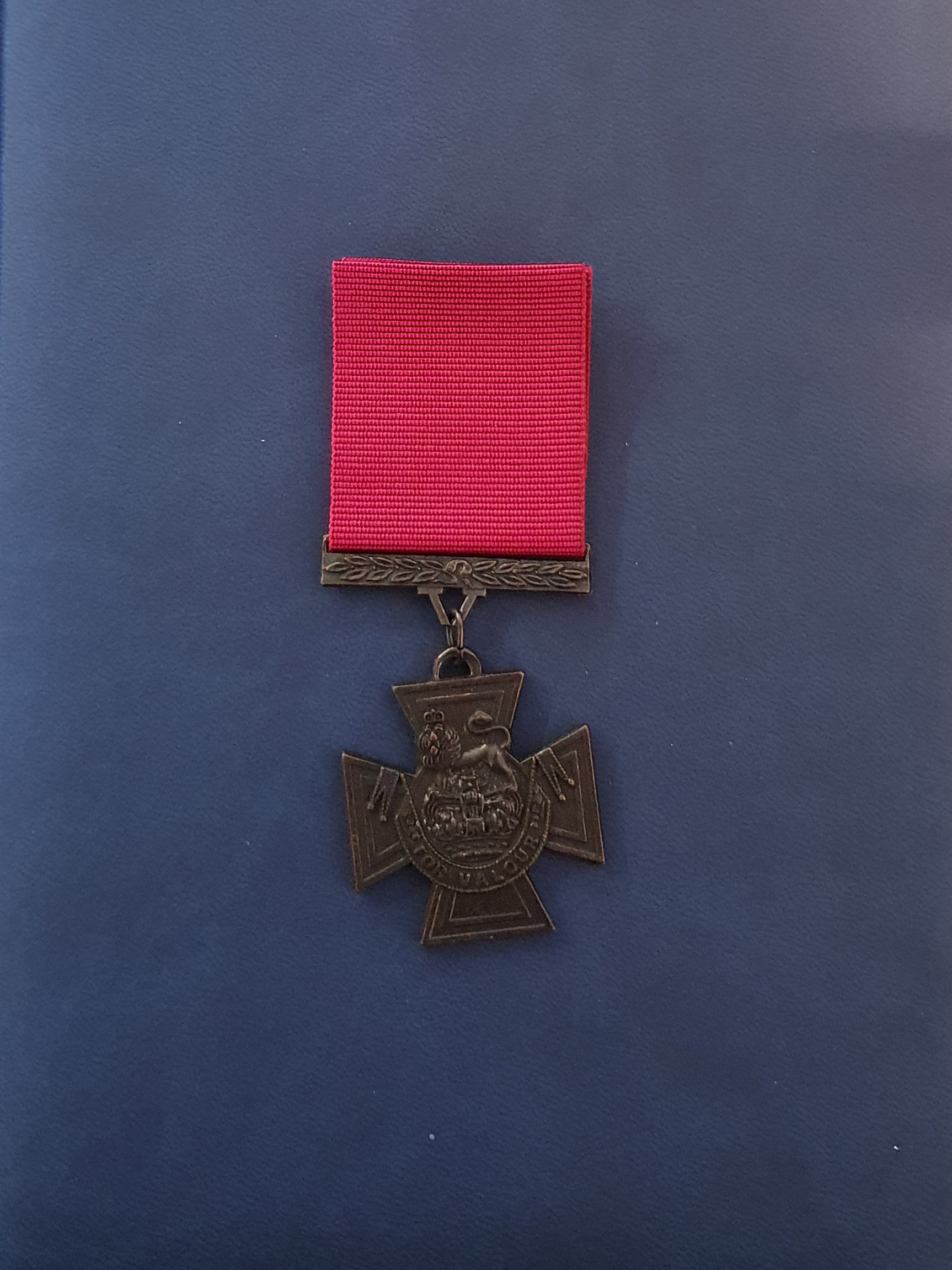 Victoria Cross - full size