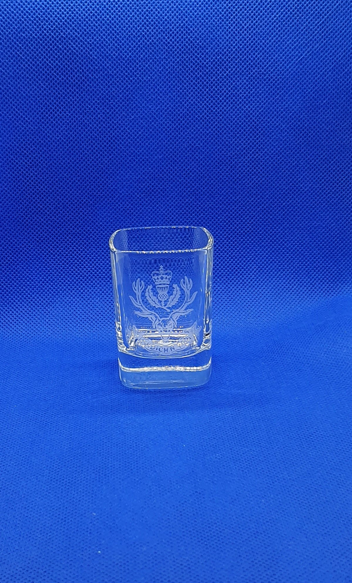 Dram Glass