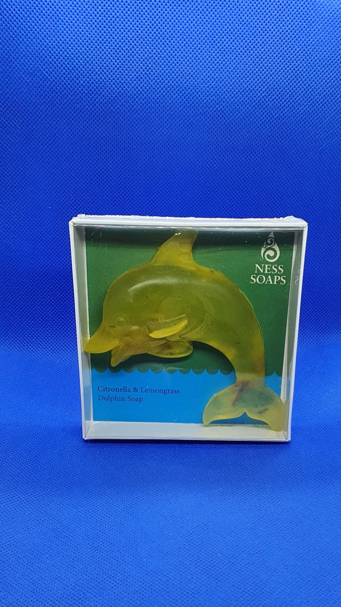 Soap - Dolphin