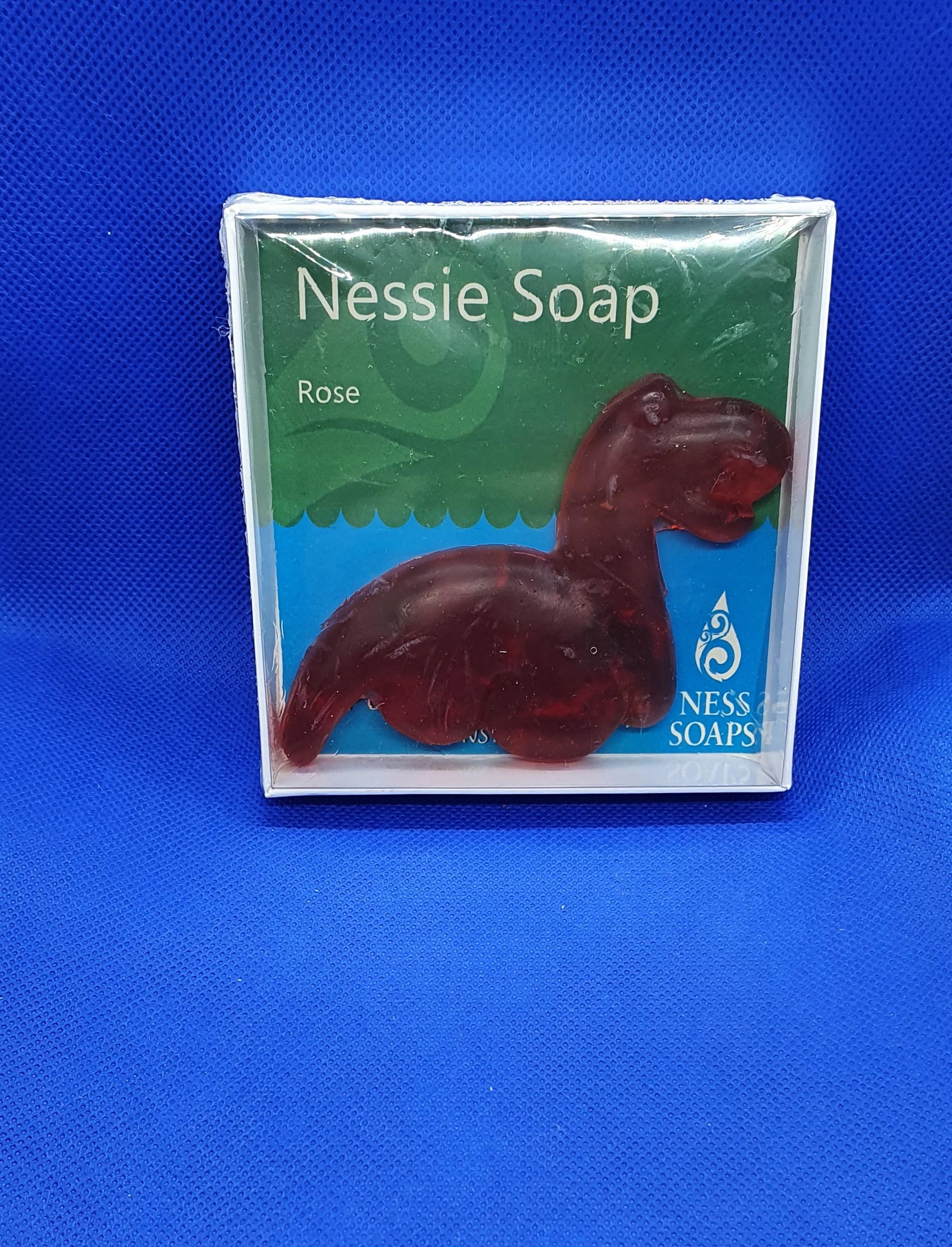Soap - Nessie