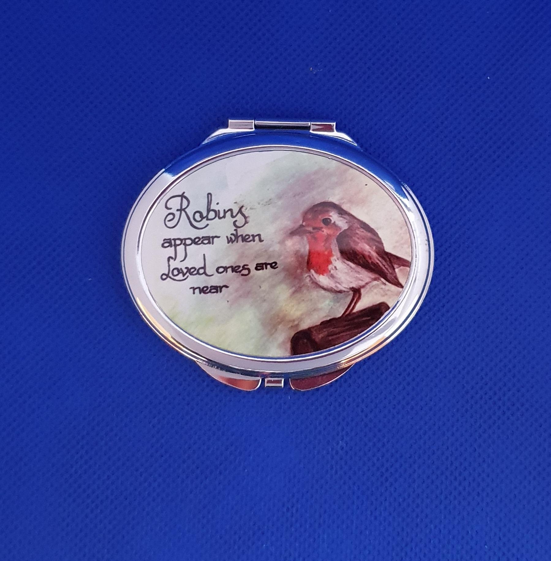 Compact - Robin