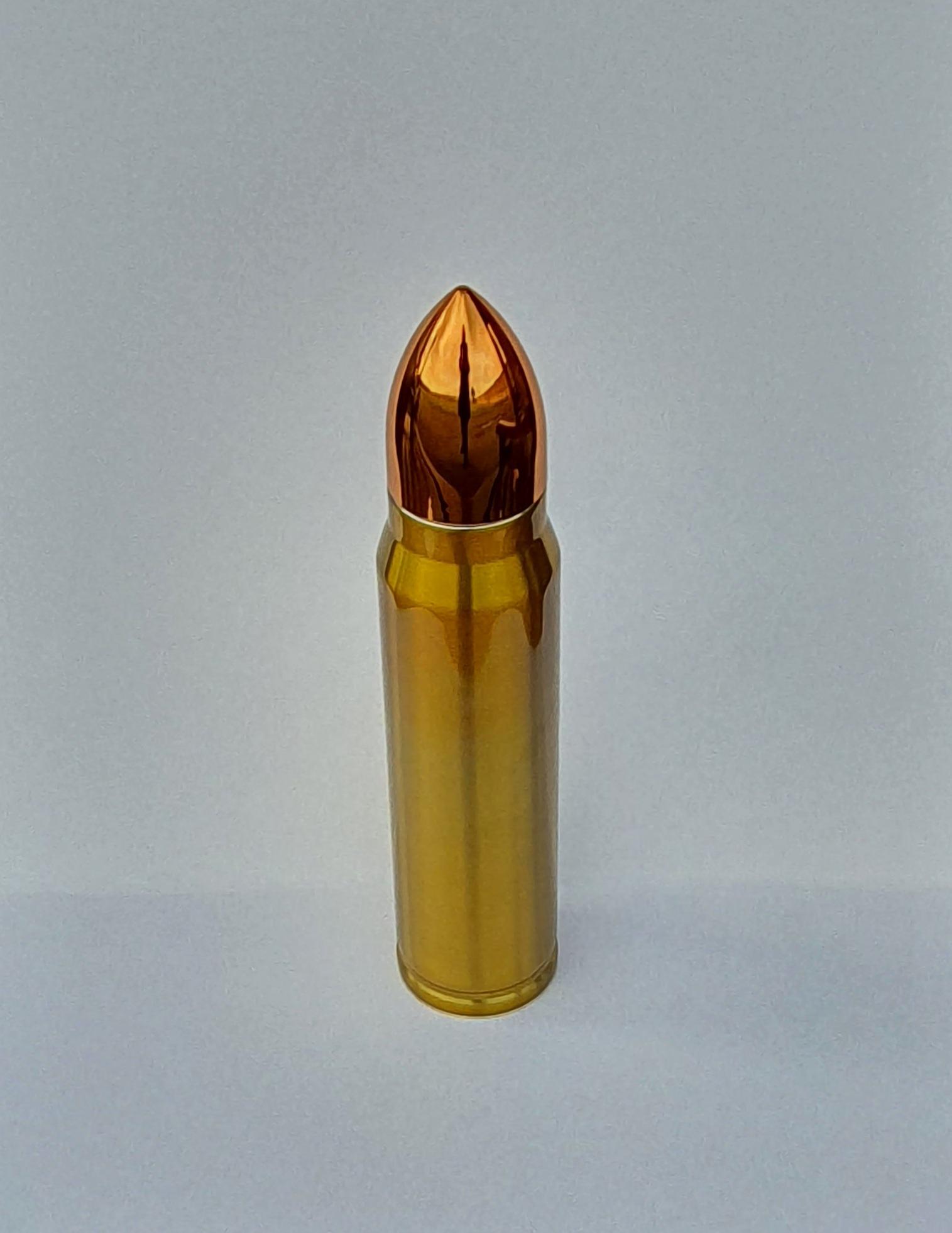 Flask - Bullet