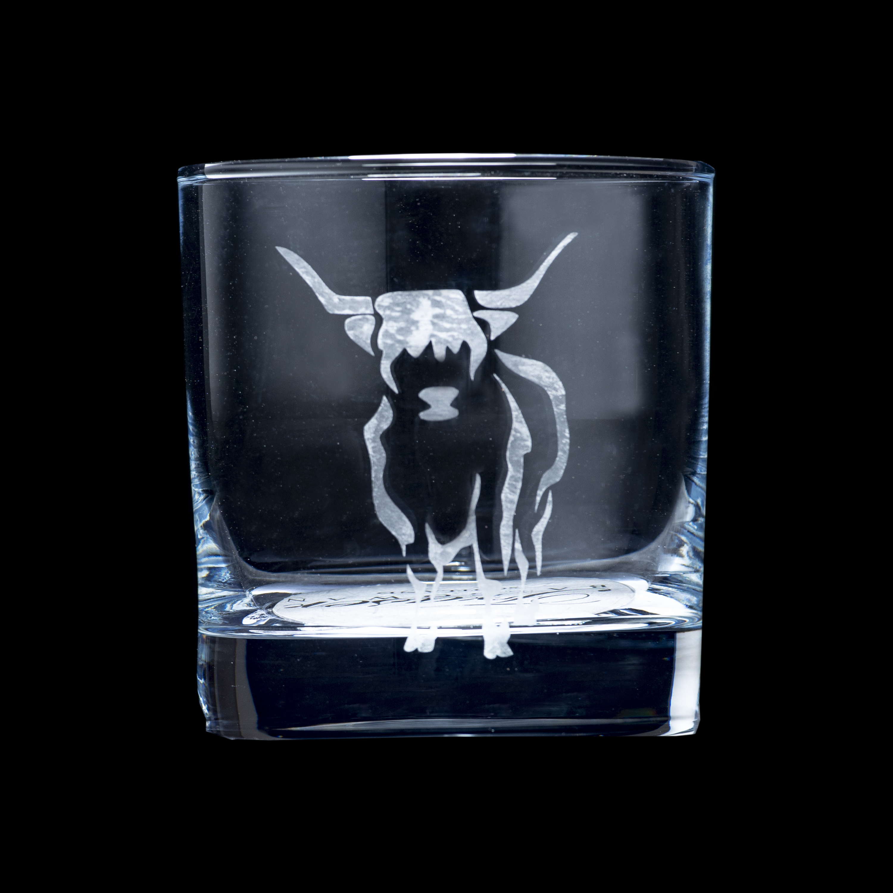 Whisky Glass - Heilan Coo