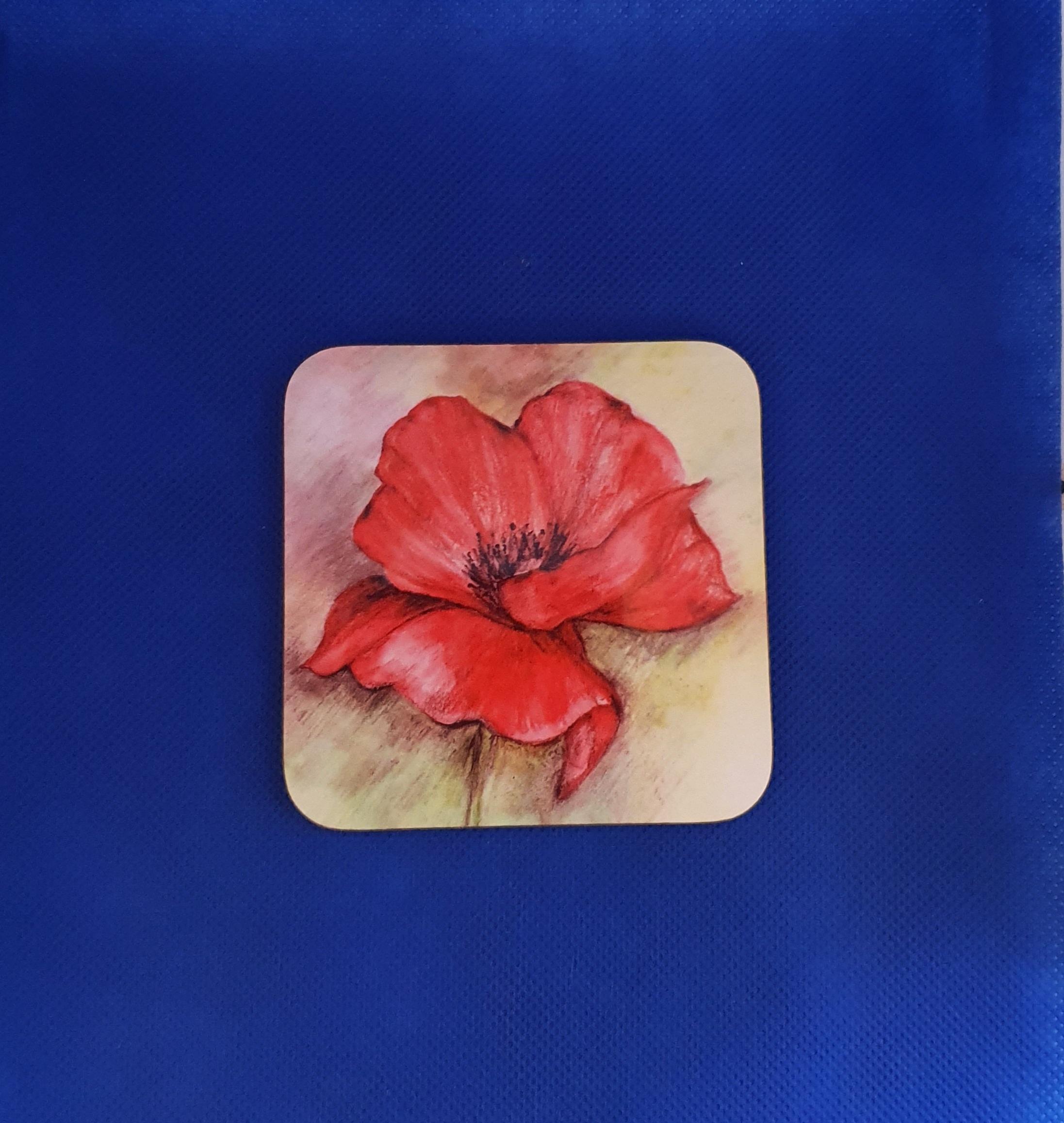 Coaster - Poppy