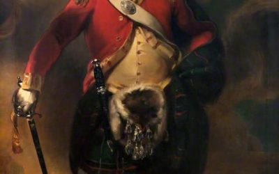 The Person behind the Portrait – Francis Mackenzie, 1st Baron Seaforth
