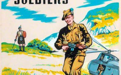 The Art of Military Recruitment