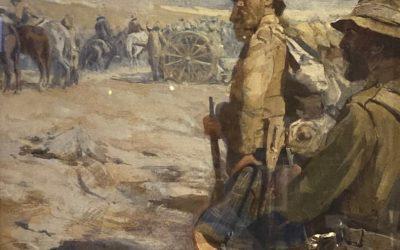 The Second Boer War