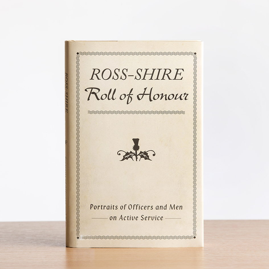 Ross-shire Roll of Honour