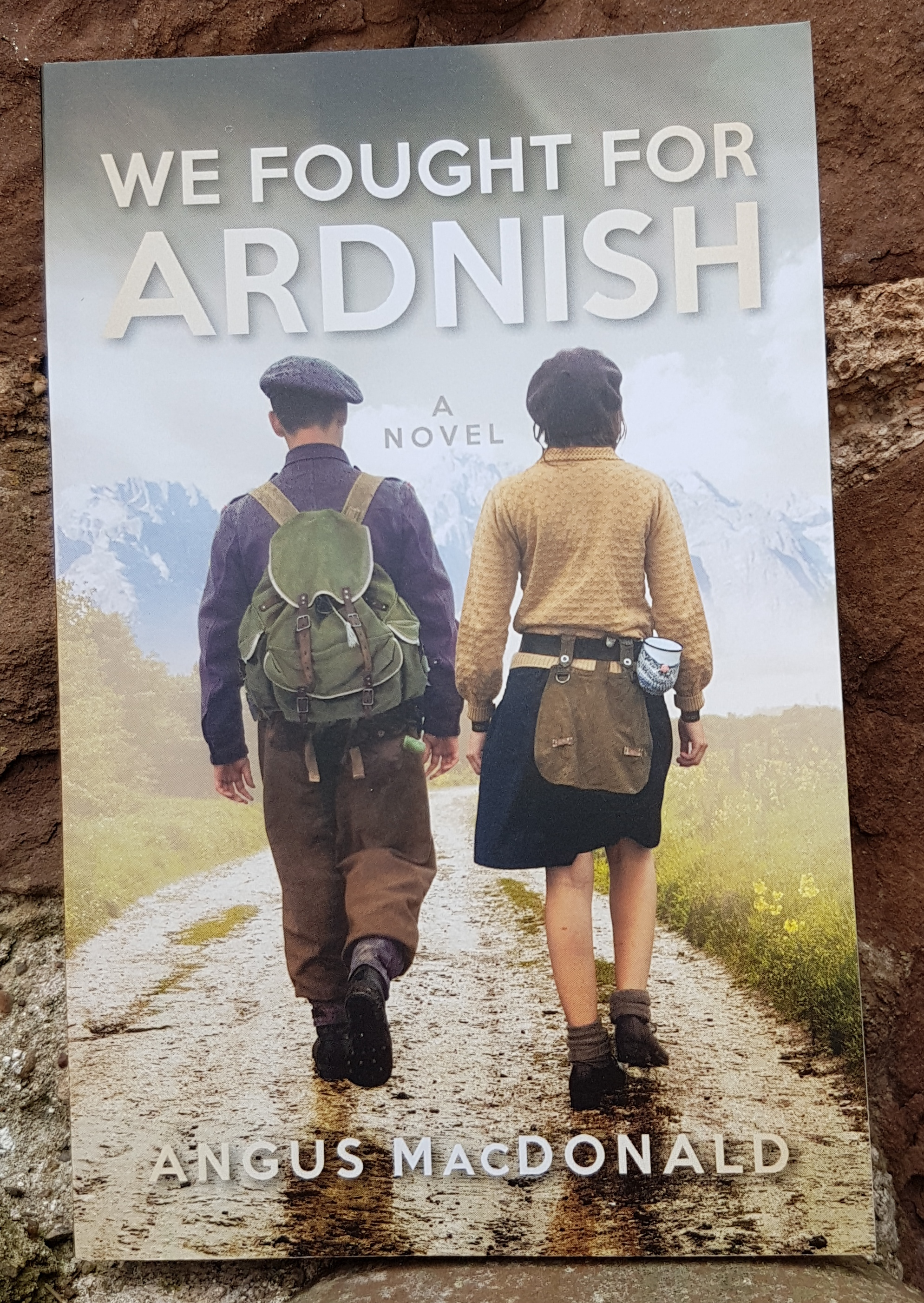 We Fought For Ardnish